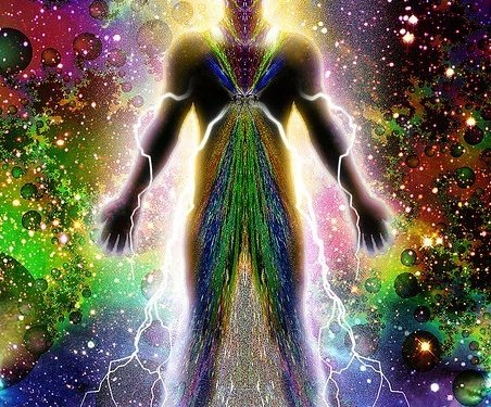 Universal Energy Body