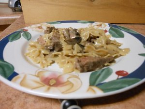 Beef Noodles Pasta Food