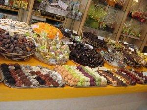 candy bonbons