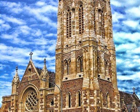 Church Religion - Image: Public Domain, Pixabay