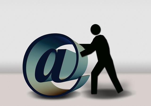 Email At Symbol Person -  Image: Public Domain, Pixabay