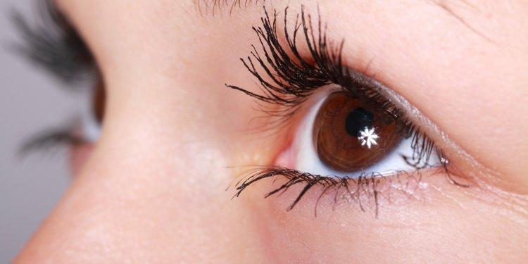 Eye Woman Close - Image: Public Domain, Pixabay