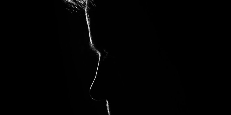 Face Silhouette Shadow Person - Image: Public Domain, Pixabay