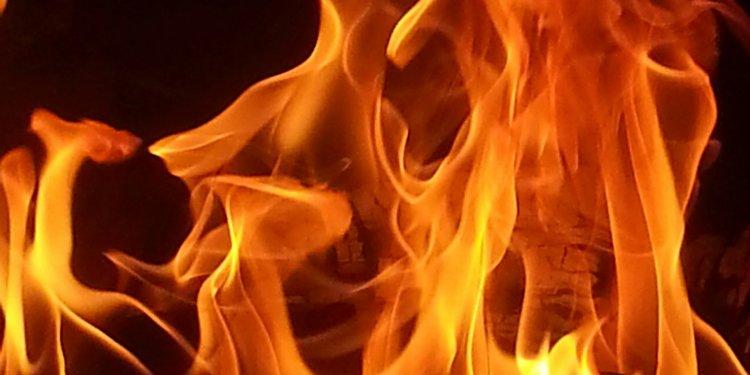 Fire Flame Burning - Image: Public Domain, Pixabay