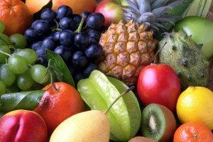 Fruit Food - Image: Public Domain, Pixabay