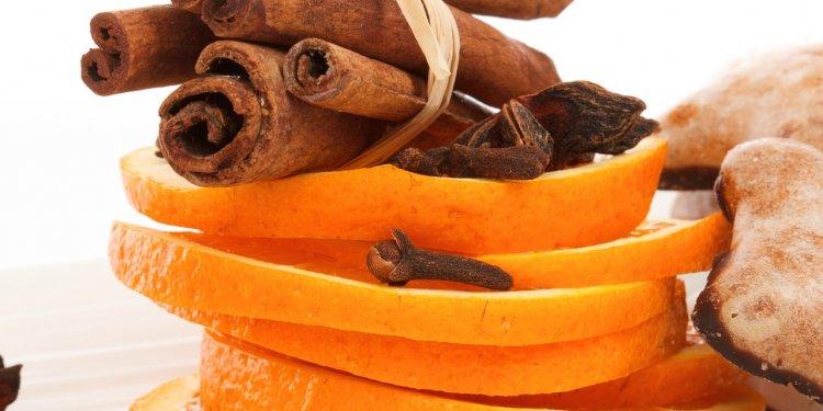 fruit spice orange cinnamon food Image: Public Domain, Pixabay