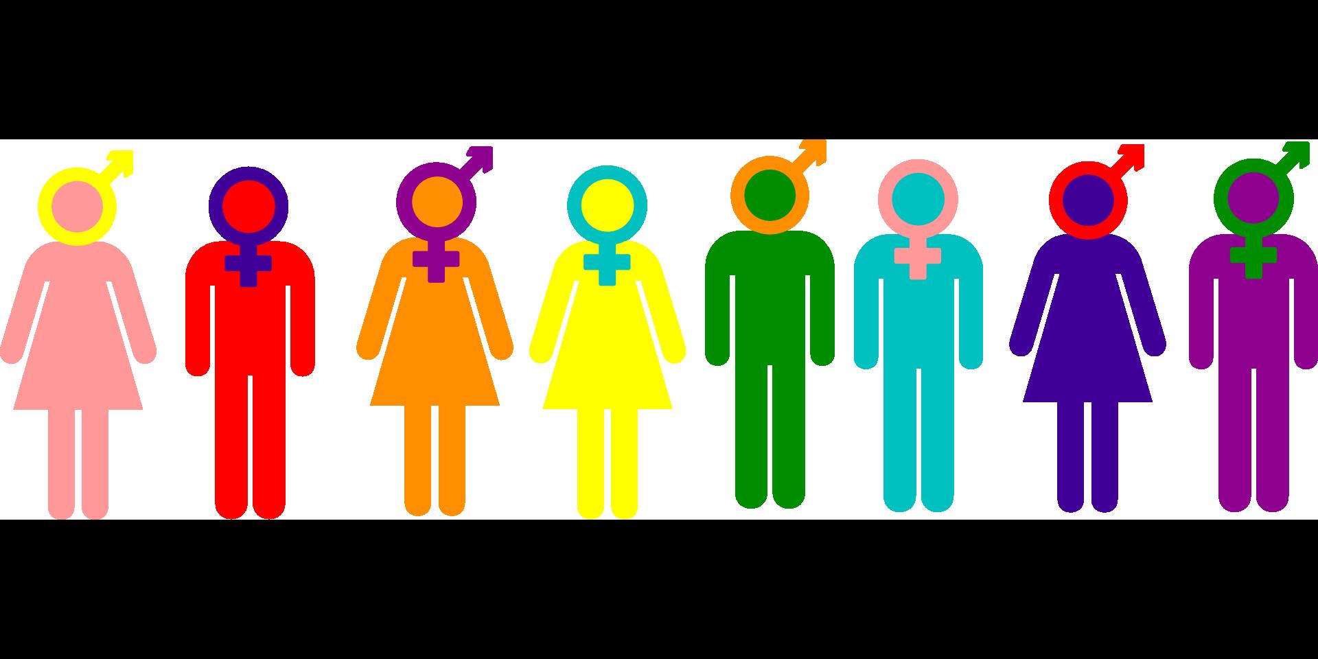 Image result for gender public domain