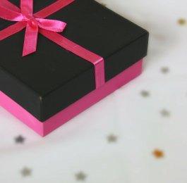 Gift Box Present - Image: Public Domain, Pixabay