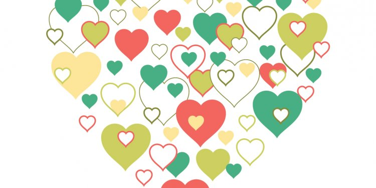 love hearts Image: Public Domain, SXC