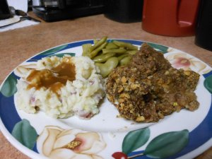 meatloaf-and-mash