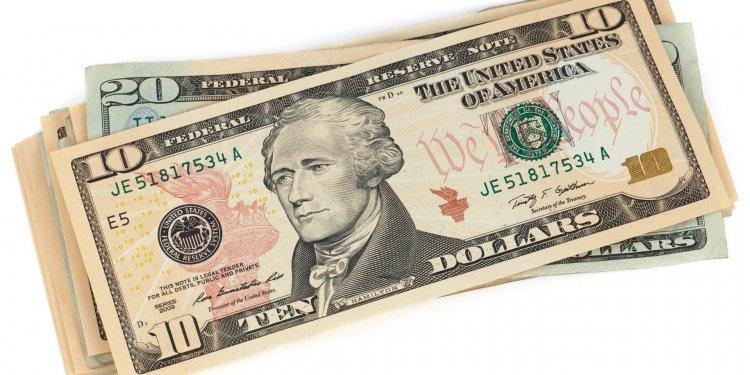 Money Cash - Image: Public Domain, Pixabay