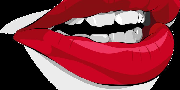 Mouth Lips Woman Talk - Image: Public Domain, Pixabay
