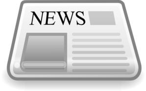News Paper - Image: Public Domain, Clkr