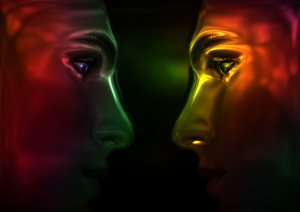 People Faces Profile - Image: Public Domain, Pixabay