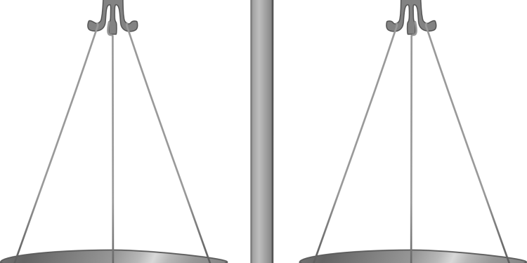 Scales Justice Balance - Image: Public Domain, Pixabay