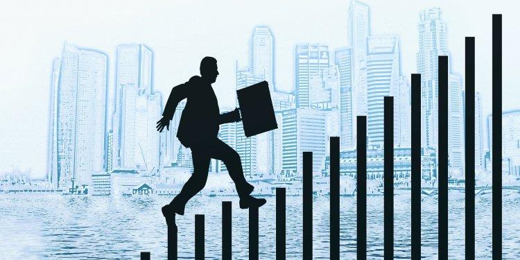 Success Progress Man Business - Image: Public Domain, Pixabay