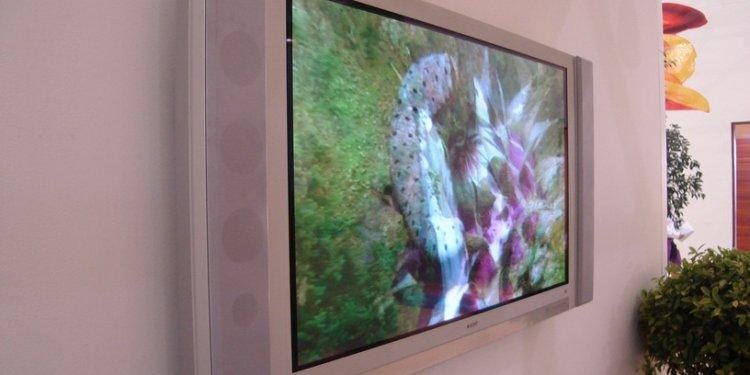 Television Flatscreen TV