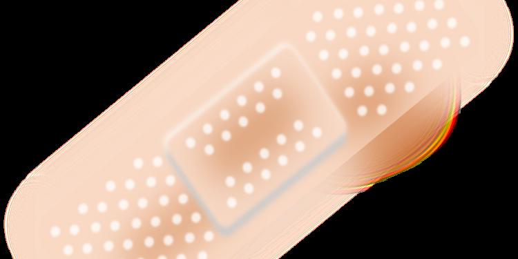 Bandage Band-Aid Heal