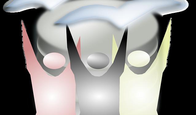 People Unity Birds - Image: Public Domain, Pixabay