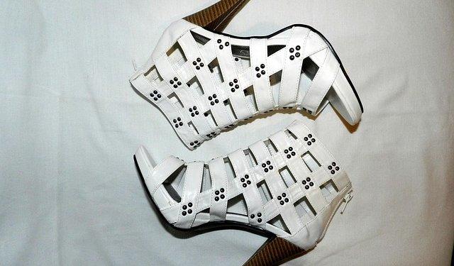 Shoes Boots - Image: Public Domain, Pixabay