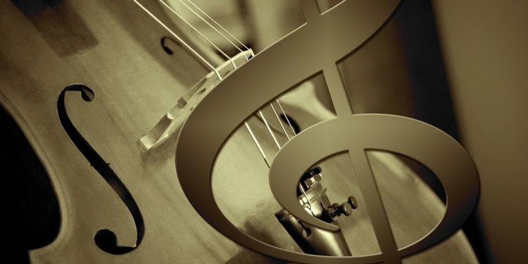 Cello Violin Music Instrument - Image: Public Domain, Pixabay