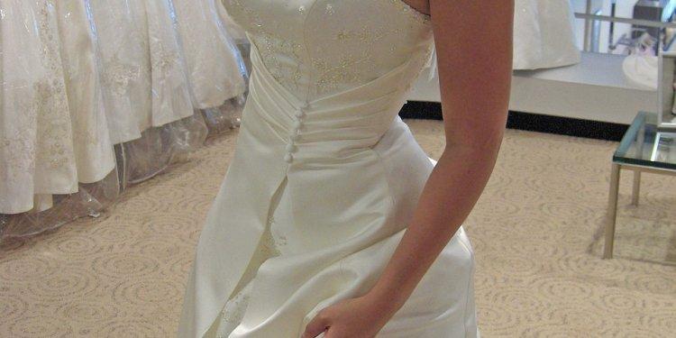 Bride Dress Wedding Marriage - Image: Public Domain, Pixabay