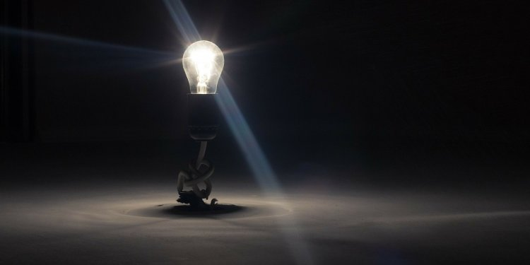 Lightbulb - Image: Public Domain, Pixabay