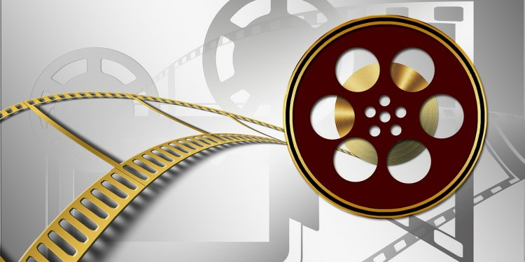 Movie Film - Image: Public Domain, Pixabay