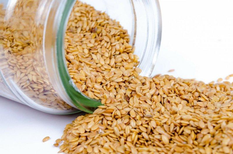 Sesame Seeds Food - Image: Public Domain, Pixabay