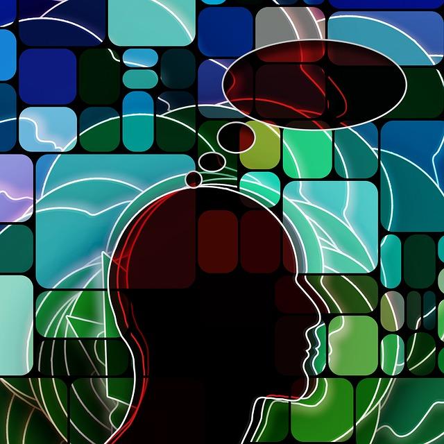 Mind Head Thought Person Random - Image: Public Domain, Pixabay