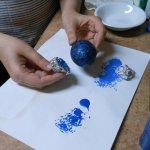 Spirit Egg Craft Project 3 - © Briana Blair
