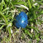 Spirit Egg Craft Project 7 - © Briana Blair