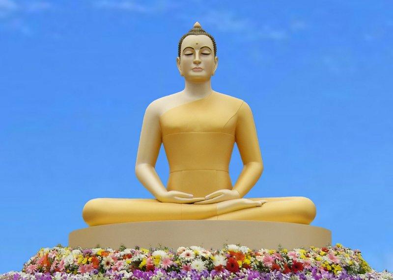Buddha Spirituality Meditate Religion - Image: Public Domain, Pixabay