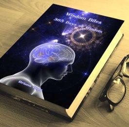 Wisdom Bites: 365 Days of Wisdom by Briana Blair – Ebook 2