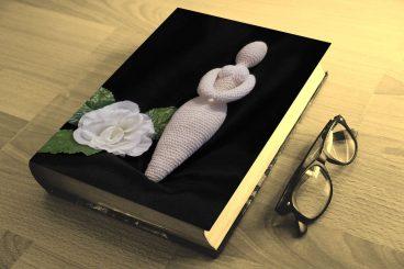 Pattern - Crochet Goddess Doll Amigurumi Instructions