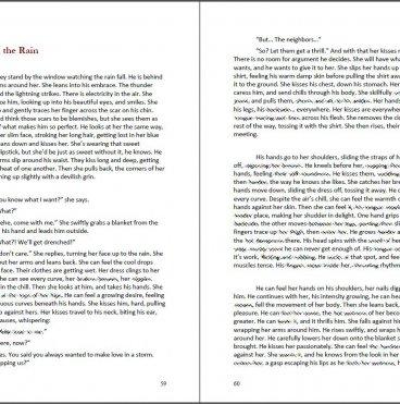 Sizzling Shorts - 12 Sexy Short Stories By Briana Blair eBook