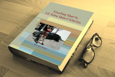 Sizzling Shorts - 12 Sexy Short Stories By Briana Blair eBook