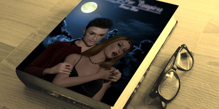 Poetry for Vampires by Briana Blair - Poetry Ebook