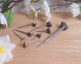 Hand Cut Honey Mesquite Thorns Protection Magic Spell Witchcraft