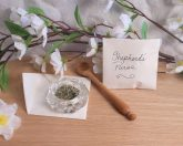 shepherd's purse herb spells ritual pagan wiccan magic