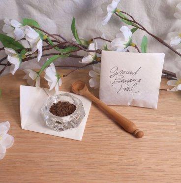banana peel herb plant spells ritual pagan wiccan magic
