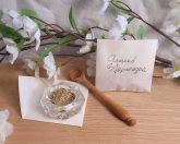 dried asparagus herb plant ritual magic pagan wiccan spells