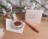 finger millet seeds herb ritual spells magic pagan wiccan