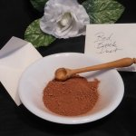 red brick dust natural herb spell ritual pagan wiccan magic