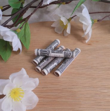 Wealth and Prosperity Beads 100k White Elements for Spells Rituals
