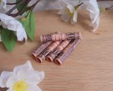 Wealth and Prosperity Beads 5k Pink Elements for Spells Rituals