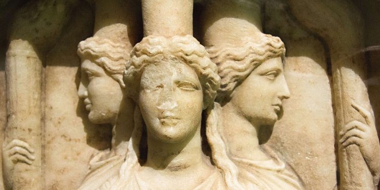 Hecate Hekate Greek Goddess Deity Spirituality Pagan Magic Witch