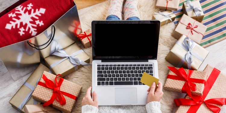 laptop holiday gifts presents