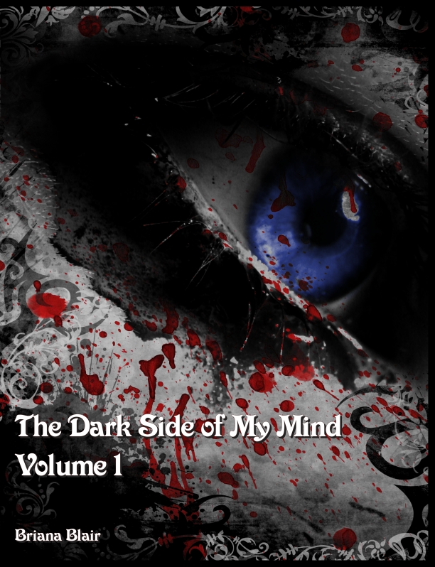 The Dark Side of My Mind – Volume 1
