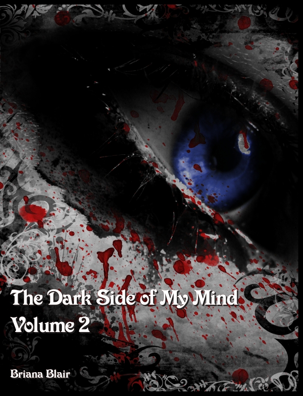 The Dark Side of My Mind – Volume 2